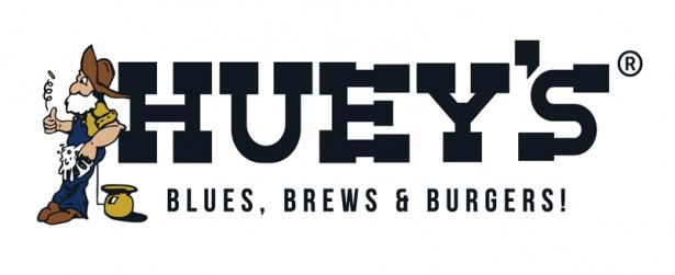 Huey's Blues Brews Burgers