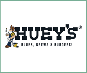 Huey's Burgers