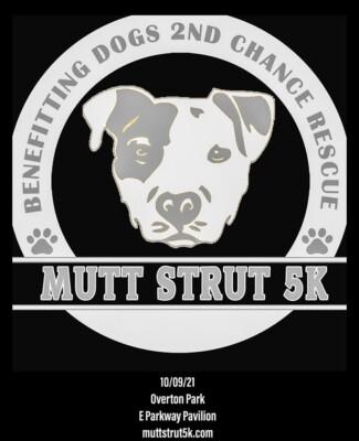 Mutt Strut 5K